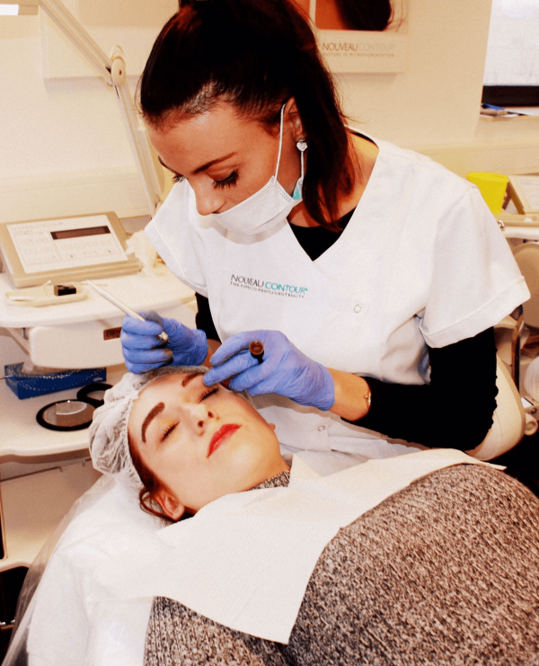 Microblading 3D specialist